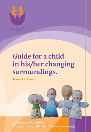 Guide for a child