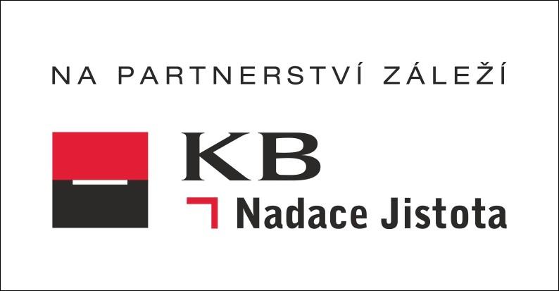 Nadace Jistota - Komerční banka