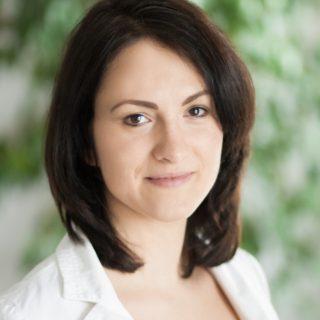 Šárka Jurečková